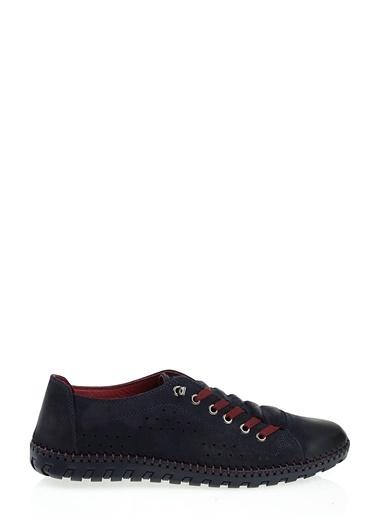 Hammer Jack Bağcıklı Ayakkabı Lacivert
